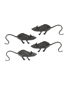 Widerliche Ratten Tüte
