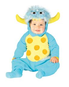 Monster Kostüm für Babys