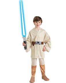 Luke Skywalker Kinderkostüm