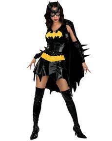 Kostüm Batgirl